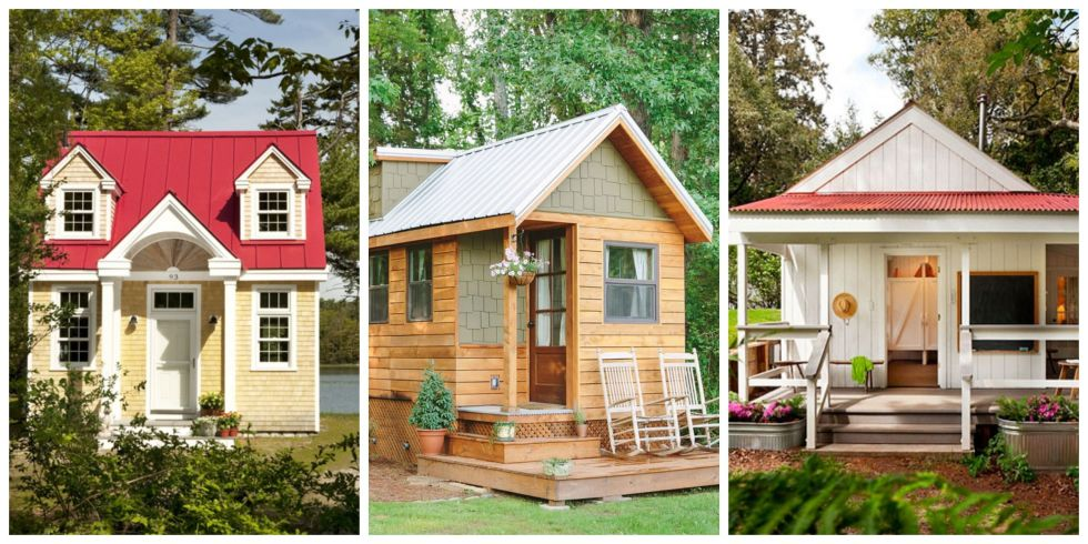 Tiny Home Blog | No Space To Waste!